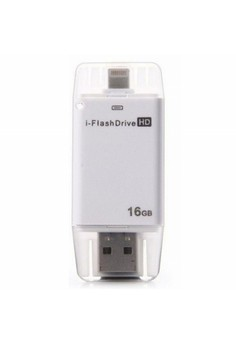 i-Flash HD Drive 16GB for Apple iPad Mini 4