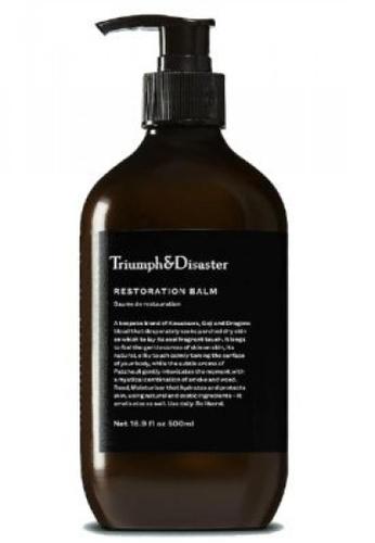 Triumph & Disaster Triumph & Disaster Restoration Balm 500ml 50BCFBE08184B6GS_1