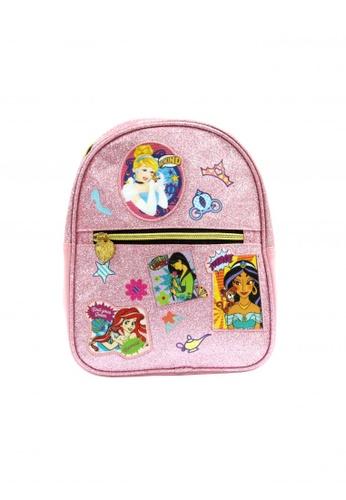 Disney pink Disney Princess 3-Way Bag AFB44KCA49F1DCGS_1