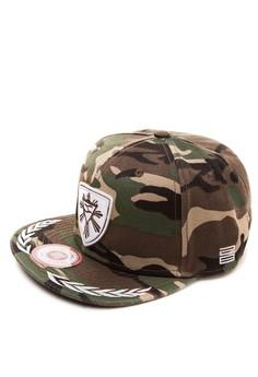 Philippine Army Cap