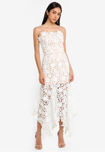 6d19d77f0738 Buy JARLO LONDON Summer Evening Dress Online | ZALORA Malaysia