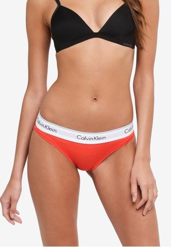 Calvin Klein multi Bikini Panties - Calvin Klein Underwear 9AFFAUSE0C5F9CGS_1