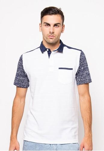 Polo Shirt Brady