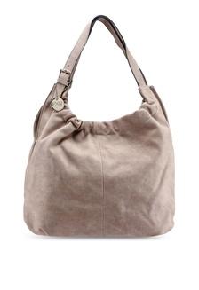cea409e1f077 Faux Leather Double Handle Bag 35286AC67E8704GS 1