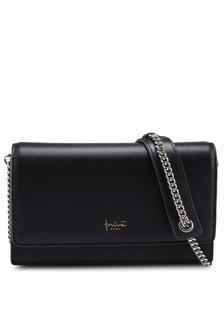 Buy Bata Faux Leather Sling Bag Online  04252802d1d1d