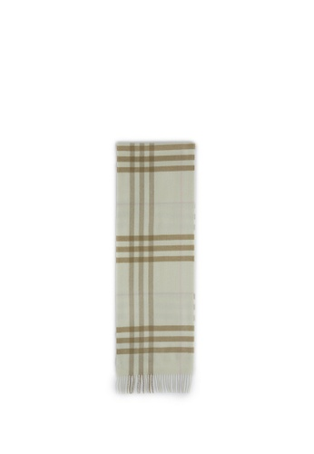 Burberry beige Scarf BC9E9AC80EB3CDGS_1