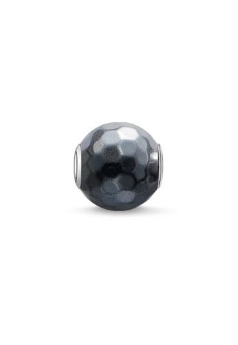 THOMAS SABO black Karma Bead Harmatin 98135AC1C9B6FCGS_1