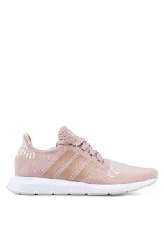 purchase cheap 22e86 510cf adidas pink adidas originals swift run 0B045SH233DA73GS 1