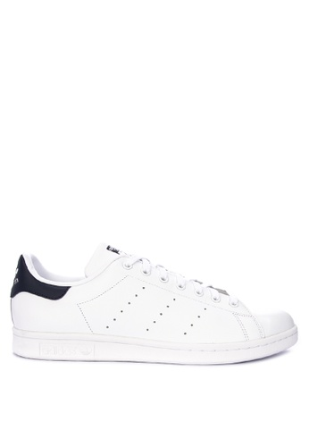 ADIDAS white adidas originals stan smith 7019FSH2CF87D3GS_1
