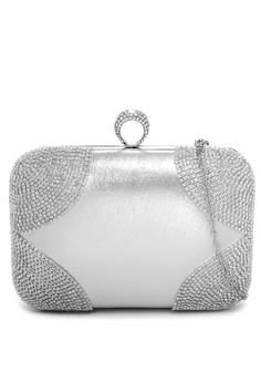 Charmaine Clutch Bag