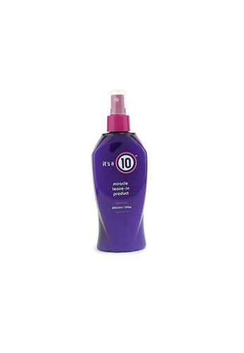 It's A 10 IT'S A 10 - Miracle Leave-In Product (Limited Edition) 295.7ml/10oz 0BE3FBE9266348GS_1