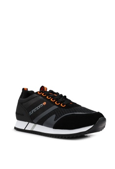 d313295a7e69 20% OFF Superdry Fero Runners RM 315.00 NOW RM 251.90 Available in several  sizes