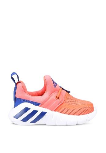 ADIDAS 紅色 rapidazen i sneakers 7674DKS0C0DC58GS_1