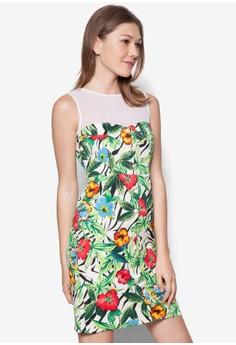 Shasa Summer Dress