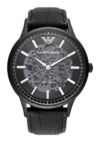 Emporio Armani black Watch AR60042 07B8CAC880E38DGS_1