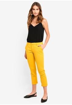 240b6143b67 Dressing Paula Basic Straight-Leg Pants RM 89.90. Sizes XS S L XL