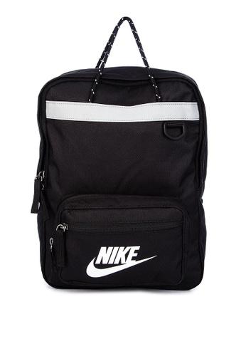 Nike black Y Tanjun Backpack EB43CKCEEEEE5FGS_1