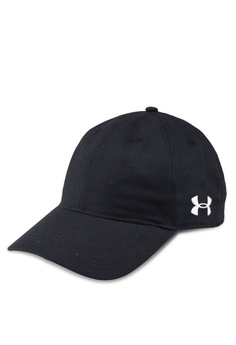cc87d3978bd Under Armour black Men S Blank Chino Cap 76B54AC84C2551GS 1