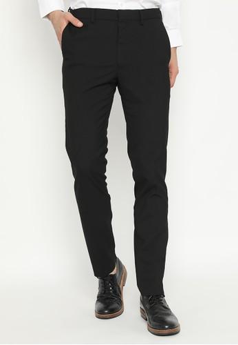 Jobb black Falkland-B Modern Slim Fit 403D2AA03ECAF8GS_1