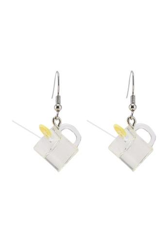 Saturation multi Lemonade Anyone Earrings 4320CACA9ECA7DGS_1