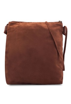 Fauz Leather Sling Bag