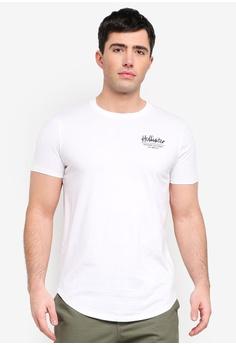 30b1408ee Buy Hollister Men Graphic T-Shirts Online | ZALORA Hong Kong
