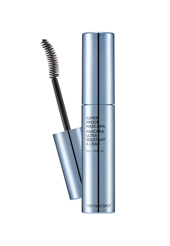 THE FACE SHOP Super Proof Mascara 05403BE9B98DD4GS_1