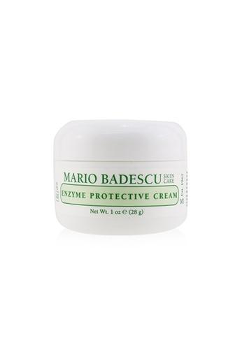 Mario Badescu Enzyme Protective Cream For Combination Dry Sensitive Skin Types 29ml 1oz