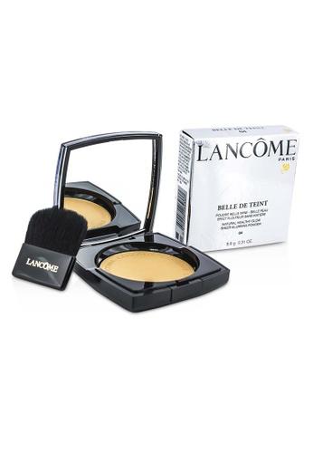 Lancome LANCOME - Belle De Teint Natural Healthy Glow Sheer Blurring Powder - # 04 Belle De Miel 8.8g/0.31oz 727E0BEA7B26DFGS_1