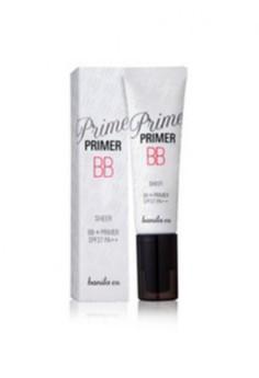 Prime Primer BB+ SPF37 PA++ Sheer