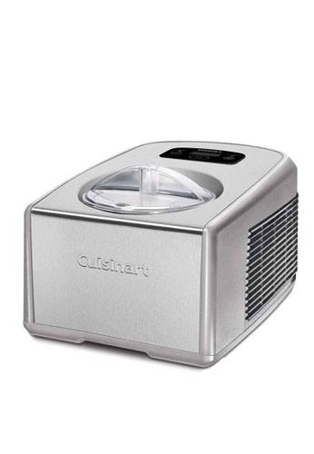 Cuisinart silver Compressor Gelato and Ice Cream Maker 3EE1CHLC630745GS_1