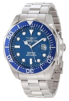 Pro Diver Men's Watch 12563