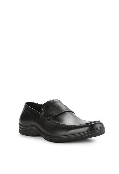 Jual Sepatu Andrew Pria Original  ab33d3ca39
