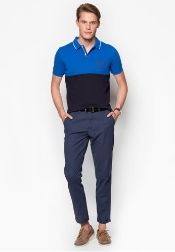 Tommy Hilfiger BENTON POLO S/S SF TO861AA71IZCMY_1