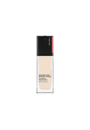Shiseido Shiseido Makeup Synchro Skin Radiant Lifting Foundation - 110 Alabaster B1278BE9C52936GS_1
