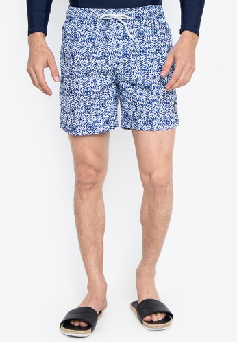 189bedcf8e Shop Island Haze Swim Shorts Online on ZALORA Philippines