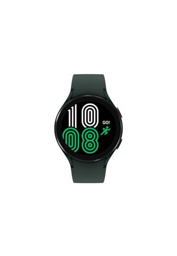 Samsung green Samsung Galaxy Watch4 44mm LTE Aluminium Green 55DAFHL52A7DBDGS_1