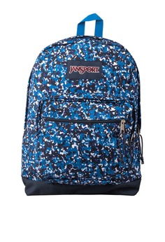 d037d7914b79 Jansport blue City Scout Backpack 75E3FACB71BE76GS 1