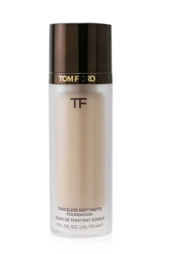 Tom Ford TOM FORD - Traceless Soft Matte Foundation - # 0.4 Rose 30ml/1oz A0F0EBE139D463GS_1