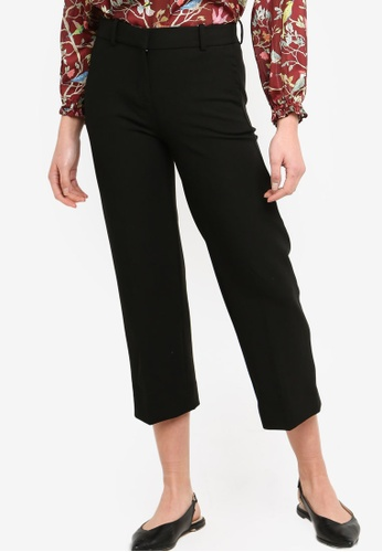 6ef24d05953 Buy J.Crew Everybody Wide Leg Seasonless Pants Online on ZALORA ...