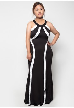 Aphrodite Dress (Plus Size)