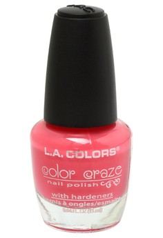 Nail Lacquer- Electric Charge