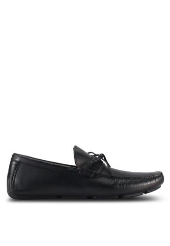 ALDO black Triri Loafers EAE6FSH1942D5EGS_1