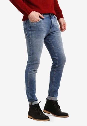 Jack & Jones blue Liam Original Jeans JA987AA0RGK5MY_1