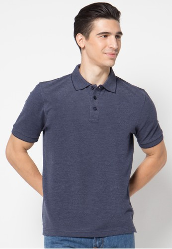 Mens Polo Misty Nvi