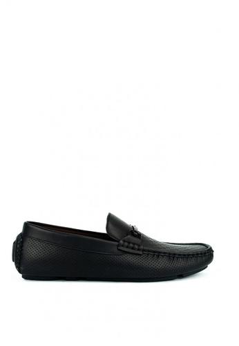Mario D' boro Runway black Jerome Casual Shoes CF311SHE266D9CGS_1