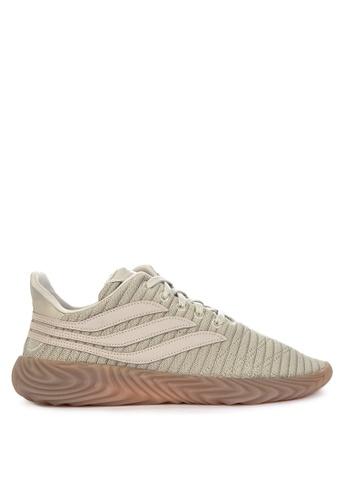promo code bd6d3 1294c adidas grey adidas originals sobakov shoes 0AFFESH1C7C92EGS 1