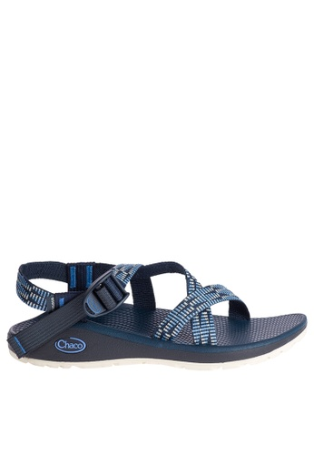 Chaco navy ZCLOUD FFD06SH2689448GS_1
