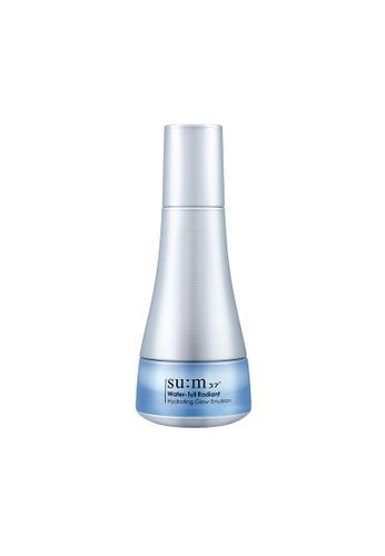 SUM37 su:m37 Water-full Radiant Hydrating Glow Emulsion 05D44BE920E98BGS_1