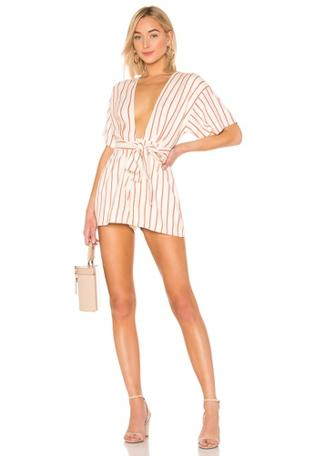aac7735dd68f Buy Lovers + Friends Simon Romper Online on ZALORA Singapore